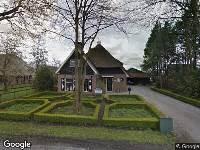 Bekendmaking Ontvangen aanvraag omgevingsvergunning, Kûkhernewei 8 te Noardburgum, het kappen van essen