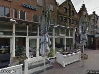 ODRA Gemeente Arnhem - volledige meldingen in het kader van de Wet Milieubeheer, Activiteitenbesluit, het starten van een hostel met 120 bedden met aanvullende horeca ruim, Korenmarkt 7, 8 en 9