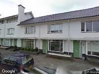 Bekendmaking Tilburg, ingekomen aanvraag voor een omgevingsvergunning Z-HZ_WABO-2019-00532 Natuurlijk Koolhoven fase 1 (sectie AG nr 9200) te Tilburg, bouwen van 24 woningen, 6februari2019