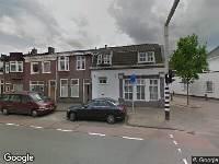 Bekendmaking Tilburg, ingekomen aanvraag voor een omgevingsvergunning Z-HZ_WABO-2019-00518 Bredaseweg 168 te Tilburg, plaatsen van een opbouw tbv inrichten 3 studios, 6februari2019