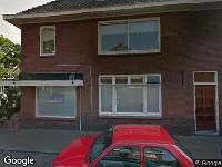 Bekendmaking Aanvraag omgevingsvergunning, verbouwen van een woonhuis, Corfstraat 18, Alkmaar