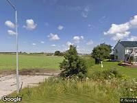 Bekendmaking Hollands Kroon - week 6, Verleende omgevingsvergunning: Middenweg 63A, 1764KM, Breezand