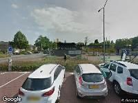 Gemeente Dordrecht, verlengen beslistermijn aanvraag om een omgevingsvergunning Damplein Dordrecht