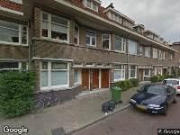 Bekendmaking Omgevingsvergunning - Aangevraagd, Frambozenstraat 56 te Den Haag