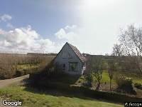 Bekendmaking Hollands Kroon - week 6, Verleende omgevingsvergunning: Zandvaart 188, 1764NZ, Breezand