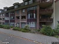 Bekendmaking Verleende omgevingsvergunning, aanleggen van een in- of uitrit, Nassauplein 43, Alkmaar