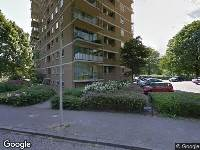 Bekendmaking Aankondiging - Verwijderen voertuigen, Vlamenburg ter hoogte van lichtmastnummer 6 te Den Haag