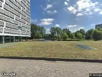 Bekendmaking Besluit onttrekkingsvergunning voor het omzetten van zelfstandige woonruimte naar onzelfstandige woonruimten Jan van Zutphenstraat 883