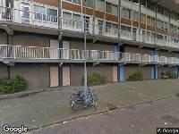 Besluit onttrekkingsvergunning voor het omzetten van zelfstandige woonruimte naar onzelfstandige woonruimten Nicolaas Anslijnstraat 114