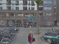 Besluit omgevingsvergunning reguliere procedure Eerste Van Swindenstraat 91