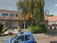 Aanvraag omgevingsvergunning kap terrein Kleine Zonneplein 15