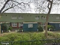 Bekendmaking Aanvraag omgevingsvergunning gebouw Bruinvisstraat 12