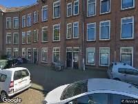 Bekendmaking Aanvraag onttrekkingsvergunning voor het vormen van een woonruimte naar meerdere woonruimten gebouw Spreeuwenpark 18-II