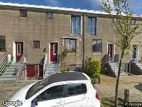 Aanvraag omgevingsvergunning gebouw Goudreinetstraat 14