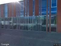 Bekendmaking Verlenging beslistermijn omgevingsvergunning gebouw Digitaalstraat 5