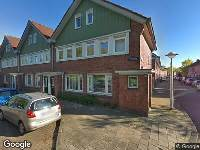 Bekendmaking Besluit onttrekkingsvergunning voor het omzetten van zelfstandige woonruimte naar onzelfstandige woonruimten gebouw Waddendijk 37