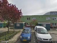 Bekendmaking Besluit omgevingsvergunning reguliere procedure gebouw Potvisstraat 18