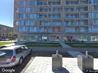 Bekendmaking Besluit omgevingsvergunning reguliere procedure gebouw Papaverweg 105