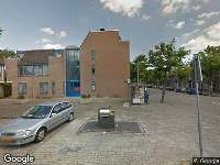 Bekendmaking Besluit onttrekkingsvergunning voor het omzetten van zelfstandige woonruimte naar onzelfstandige woonruimten gebouw Nachtegaalstraat 133