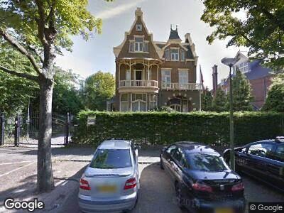 Omgevingsvergunning Nieuwe Parklaan 9 's-Gravenhage