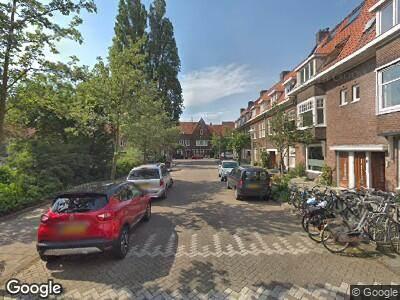 Omgevingsvergunning Mariotteplein  Amsterdam