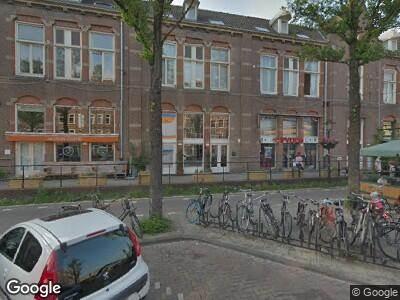 Omgevingsvergunning Eerste Van Swindenstraat 511 Amsterdam