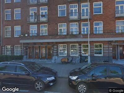 Evenementenvergunning Theophile de Bockstraat 15 Amsterdam
