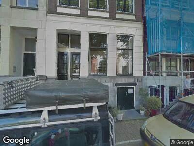 Omgevingsvergunning Binnenkant 47 Amsterdam