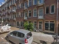 Bekendmaking Besluit omgevingsvergunning reguliere procedure Van Beuningenstraat 191-H