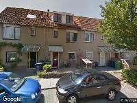 Bekendmaking Gemeente Almere - Aanwijzen en inrichten van een gehandicaptenparkeerplaats op kenteken - Fonteinkruidstraat 3 Almere