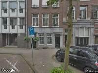 Gemeente Amsterdam - Opheffen gehandicapten parkeerkeerplaats op kenteken Swammerdamstraat 22-H te Amstedam-Oost - Swammerdamstraat 22-H te Amstedam-Oost