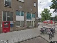 Gemeente Amsterdam - Opheffen gehandicapten parkeerplaats op kenteken van Musschenbroekstraat 6 te Amsterdam-Oost - van Musschenbroekstraat 6 te Amsterdam-Oost