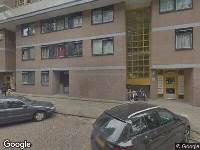 Gemeente Amsterdam - Opheffen gehandicapten parkeerplaats op kenteken Tilanusstraat 77 te Amsterdam-Oost - Tilanusstraat 77 te Amsterdam-Oost