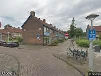 Bekendmaking Gemeente Amsterdam - Opheffen gehandicapten parkeerplaats op kenteken Starrenboschstraat 14-1 te Amsterdam-oost - Starrenboschstraat 14-1 te Amsterdam-oost