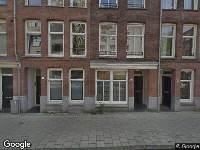 Gemeente Amsterdam - Opheffen gehandicapten parkeerplaats op kenteken Blasiusstraat 4 te Amsterdam-Oost - Blasiusstraat 4 te Amsterdam-Oost