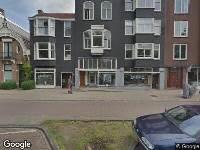 Gemeente Amsterdam - Opheffen gehandicapten parkeerplaats op kenteken Middenweg 113C te Amsterdam-Oost - Middenweg 113C te Amsterdam-Oost