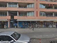 Gemeente Amsterdam - Opheffen gehandicapten parkeerplaats op kenteken Eerste Oosterparkstraat 173 te Amsterdam-Oost - Eerste Oosterparkstraat 173 te Amsterdam-Oost