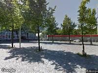 Bekendmaking Gemeente 's-Gravenhage - verkeersbesluit - Verhulstplein, Dunklerstraat