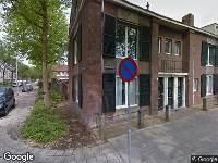 Bekendmaking Gemeente Tilburg - Plaatsen van het verkeersbord E4 (parkeergelegenheid) met daarbij het onderbord: ''Uitsluitend opladen elektrische voertuigen'' - Wethouderslaan