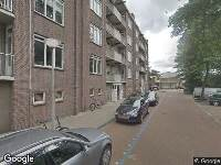 Bekendmaking Verleende wijziging van de Watervergunning (kenmerk 16.088290/W-16.02294) vanwege wijziging tracé drinkwaterleiding bij spoorwegviaduct, ter hoogte van Haarlemmerweg in Amsterdam - AGV - WN2019-000289