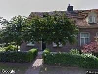 Bekendmaking Aangevraagde omgevingsvergunning Oude Dijk, tegenover 107 t/m 115 te Liempde
