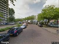 Bekendmaking Apv vergunning - Besluiten, Erasmusweg 1 - Erasmusweg 1 t/m 1159 te Den Haag