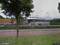 Aanvraag Omgevingsvergunning, plaatsen tijdelijke Romneyloods, Willemsvaart 21 (zaaknummer 9935-2019)