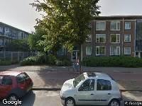 Bekendmaking Omgevingsvergunning - Aangevraagd, Melis Stokelaan t.h.v. huisnummer 452 en Genemuidenstraat t.h.v. huisnummer 281 te Den Haag