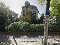 Bekendmaking Omgevingsvergunning - Aangevraagd, Hogeweg 14 te Den Haag