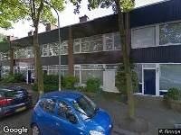 Bekendmaking Omgevingsvergunning - Aangevraagd, Traviatastraat 13 te Den Haag