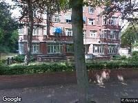 Bekendmaking Omgevingsvergunning - Aangevraagd, Van Stolkweg 14 te Den Haag