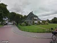 Gemeente Medemblik, Aanvraag omgevingsvergunning, Dorpsstraat 97, Abbekerk week 7