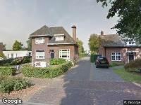 Bekendmaking Udenhout, toegekend intrekken omgevingsvergunning Z-HZ_INT-2018-04450 Groenstraat 31 te Udenhout, bouwen van een garage, verzonden 12februari2019