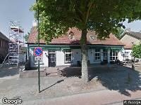 Verleende Drank- en horecavergunning voor horecabedrijf D'n Brekel, Kerkstraat 24, 5076 AW in Haaren